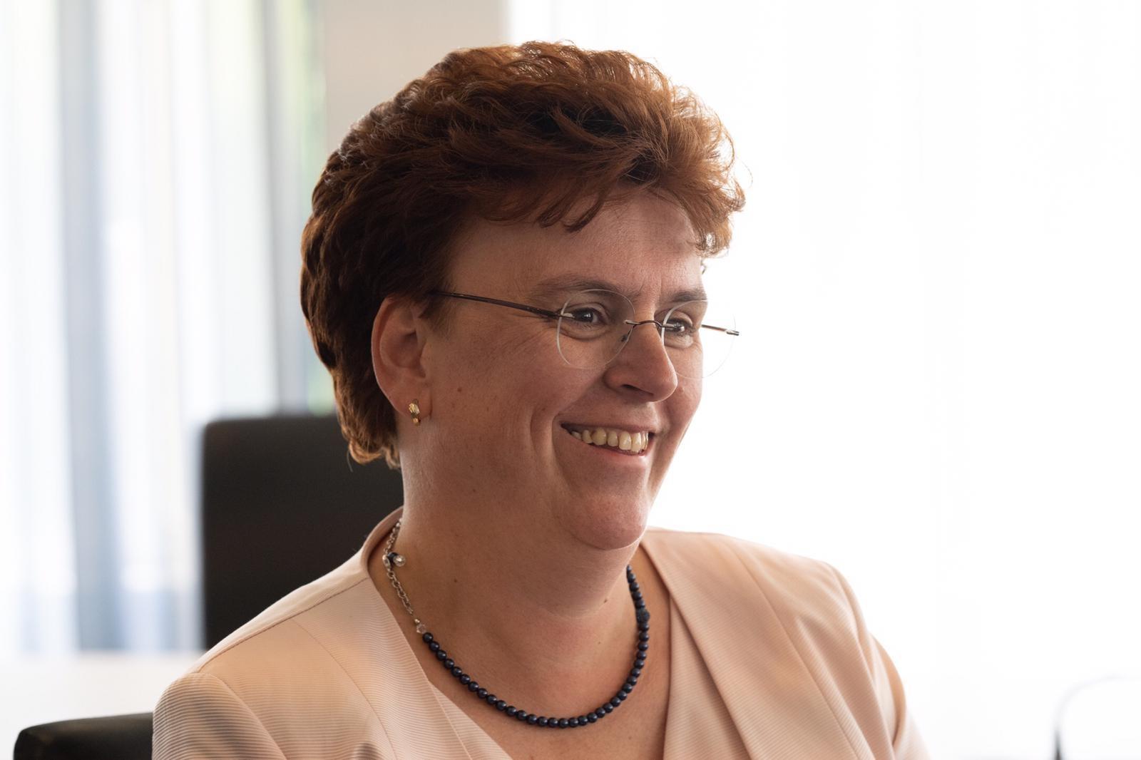 Gerda Oudman