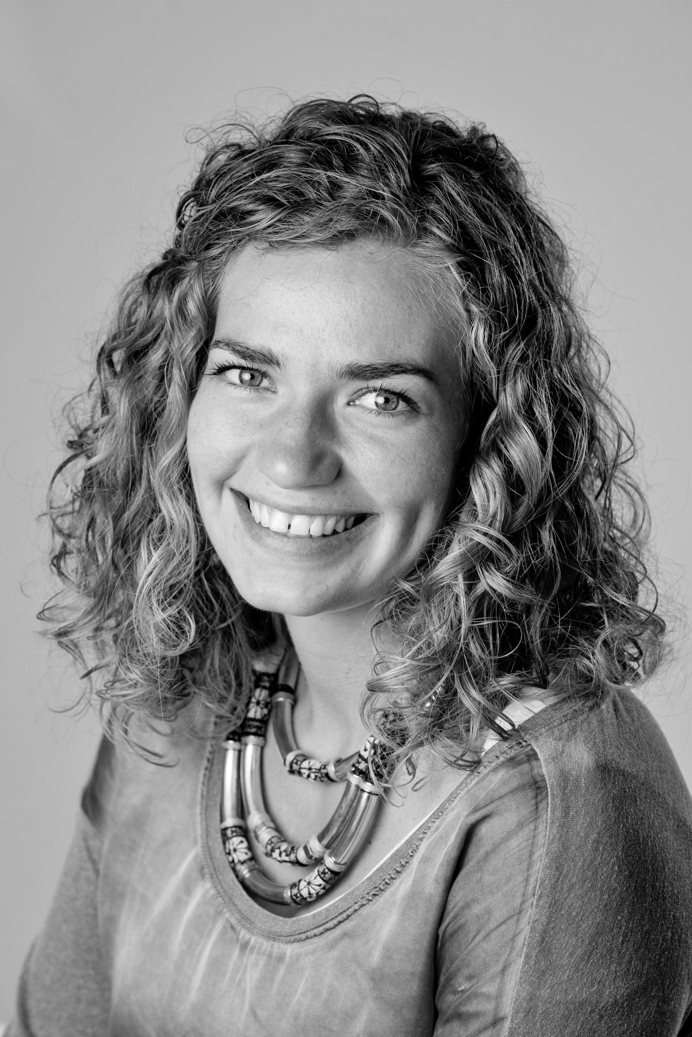Leonie Jansma-Sikkema