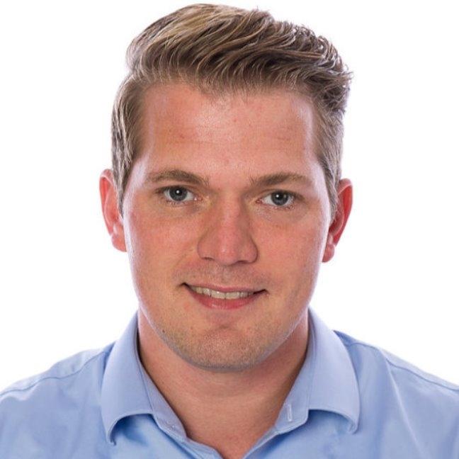 Jan Peter Zomer